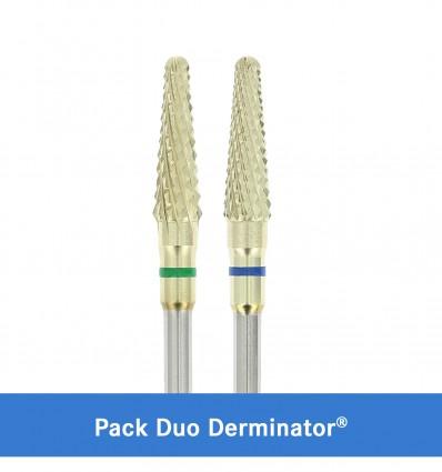 Pack Duo Derminator